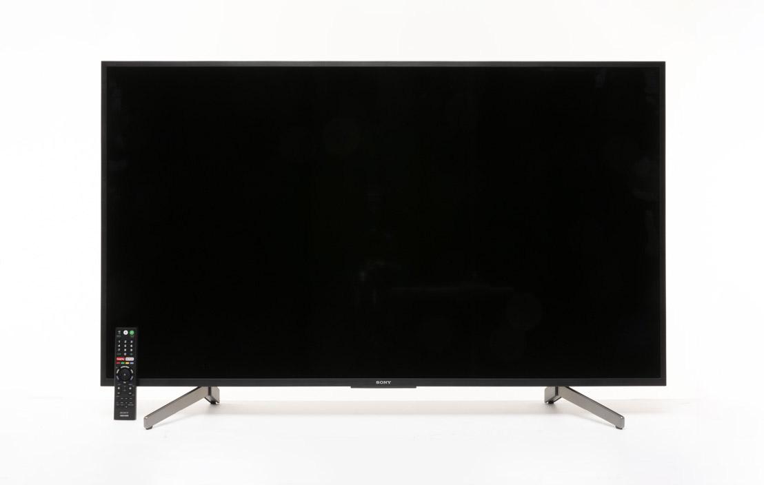 Sony KD-55X8000G