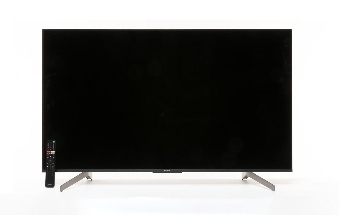 Sony kd 55x8500g 1