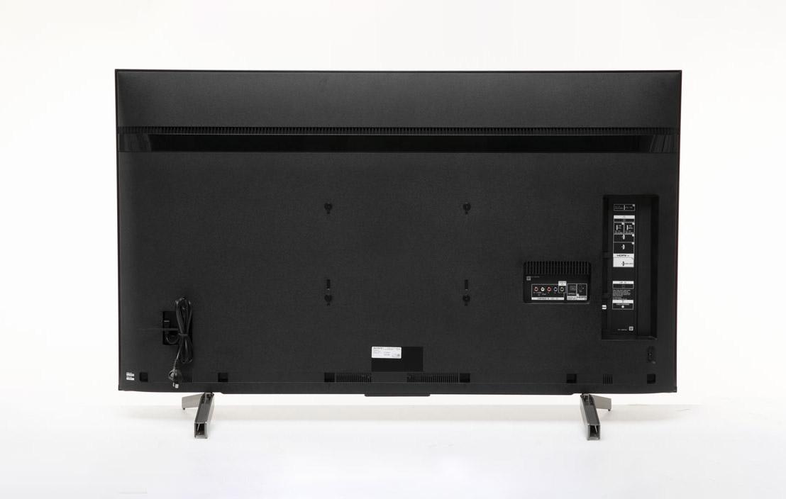 Sony kd 55x8500g 3