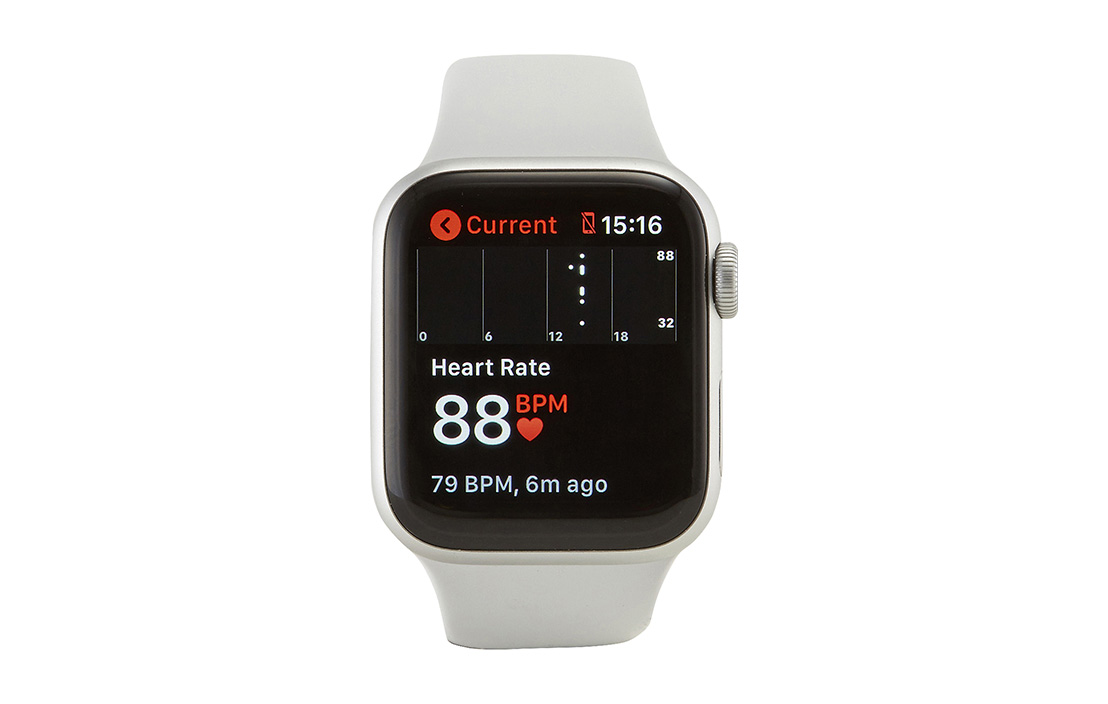 Apple watch series 4 gps 3