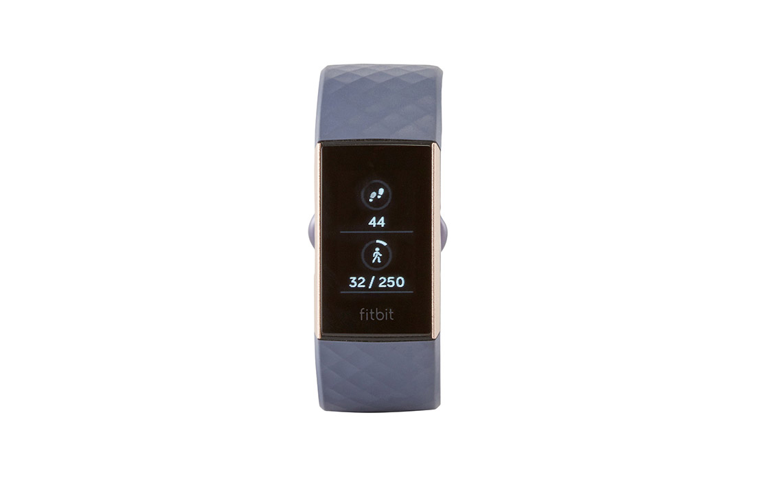 Fitbit charge 3 2