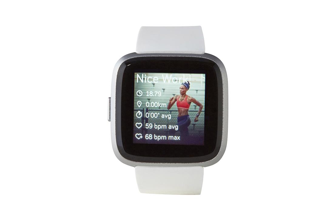 Fitbit versa lite edition 3