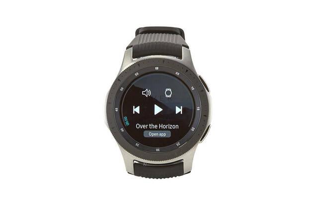 Samsung Galaxy Watch (46mm)