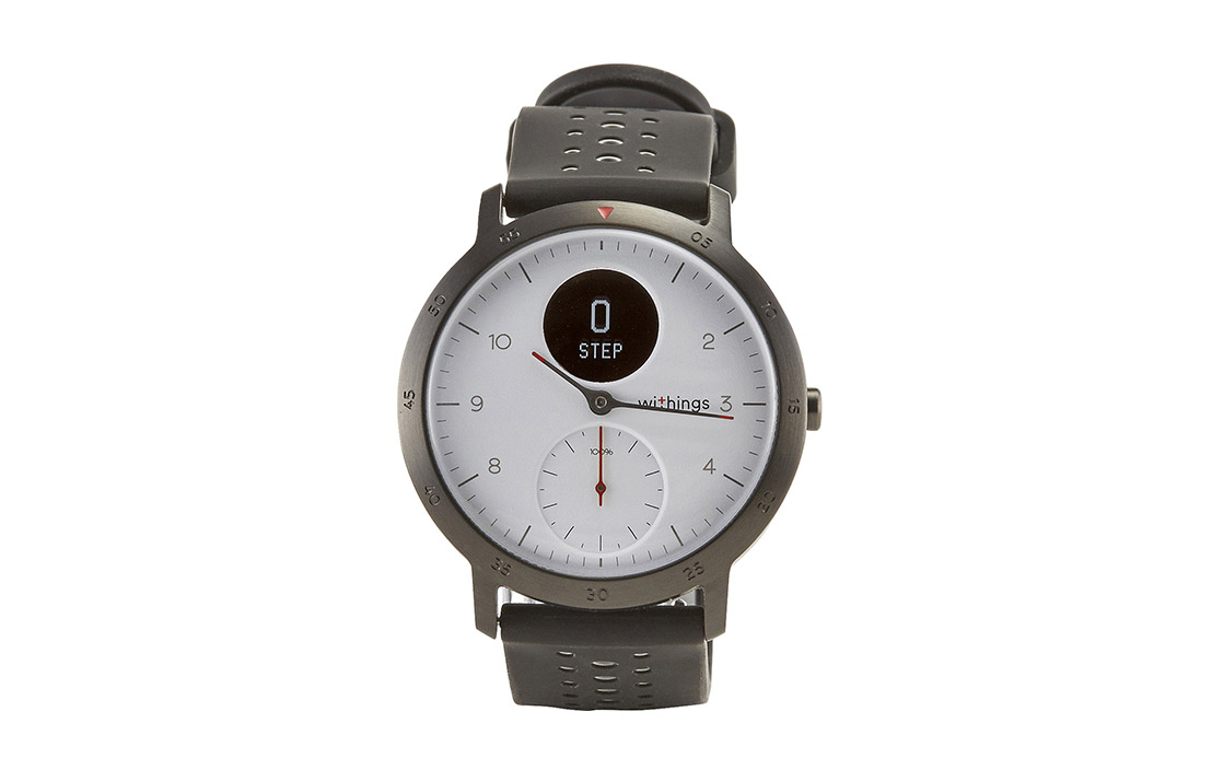 Withings steel hr sport 3