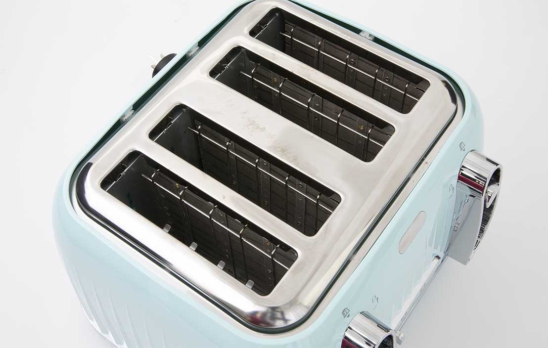 Anko T382D 4 Slice Euro Toaster 42519096