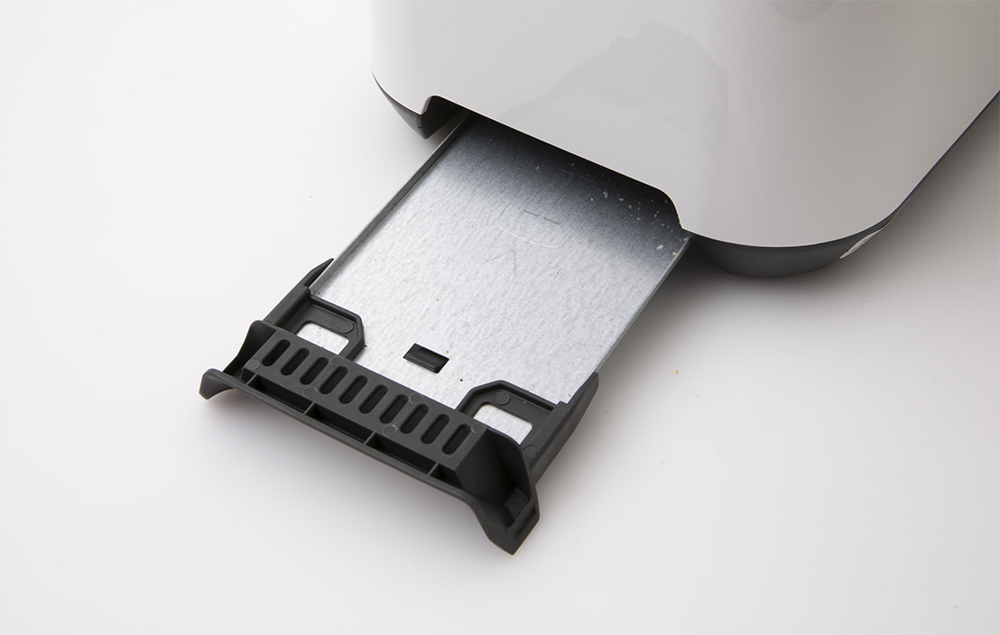Breville Lift and Look Plus 2 Slice BTA360