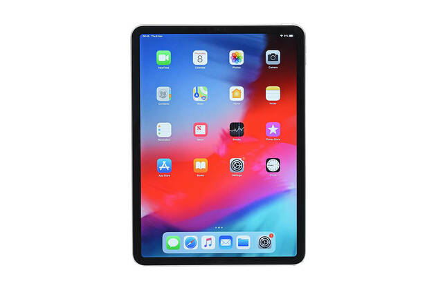 "Apple iPad Pro 12.9"" 2018 1TB"
