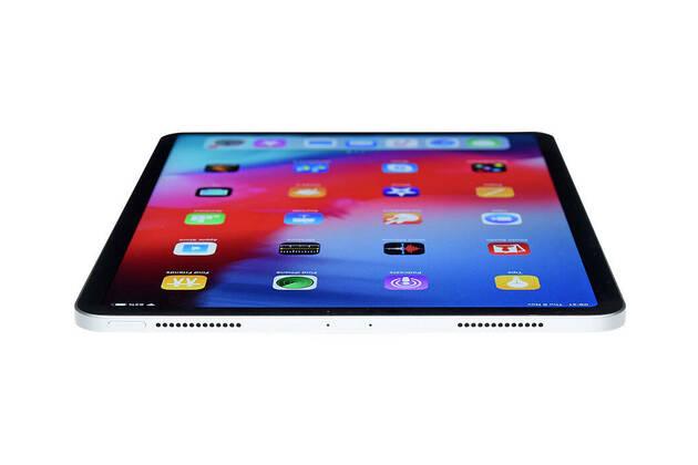 "Apple iPad Pro 12.9"" 2018 1TB Cellular"