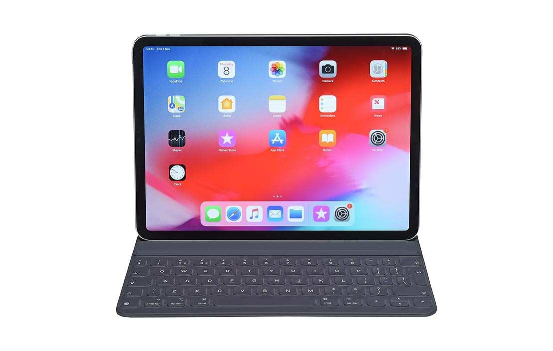"Apple iPad Pro 12.9"" 2018 1TB Cellular"