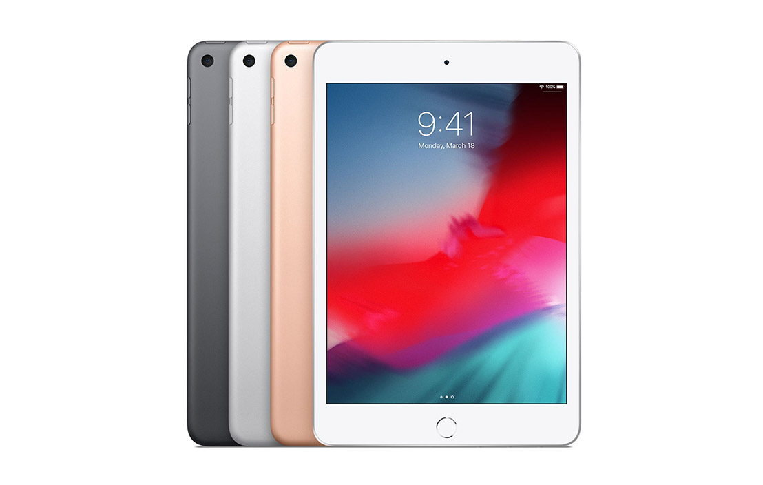 Apple iPad Mini 2019 5th Gen 64GB