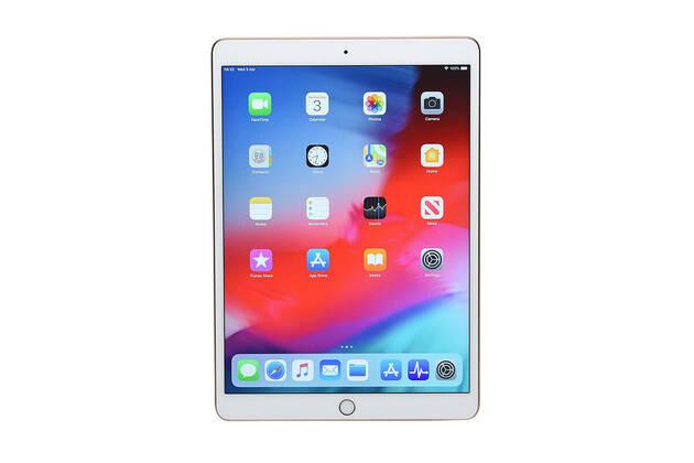Apple iPad Air 2019 (3rd Gen) (256GB + Cellular)