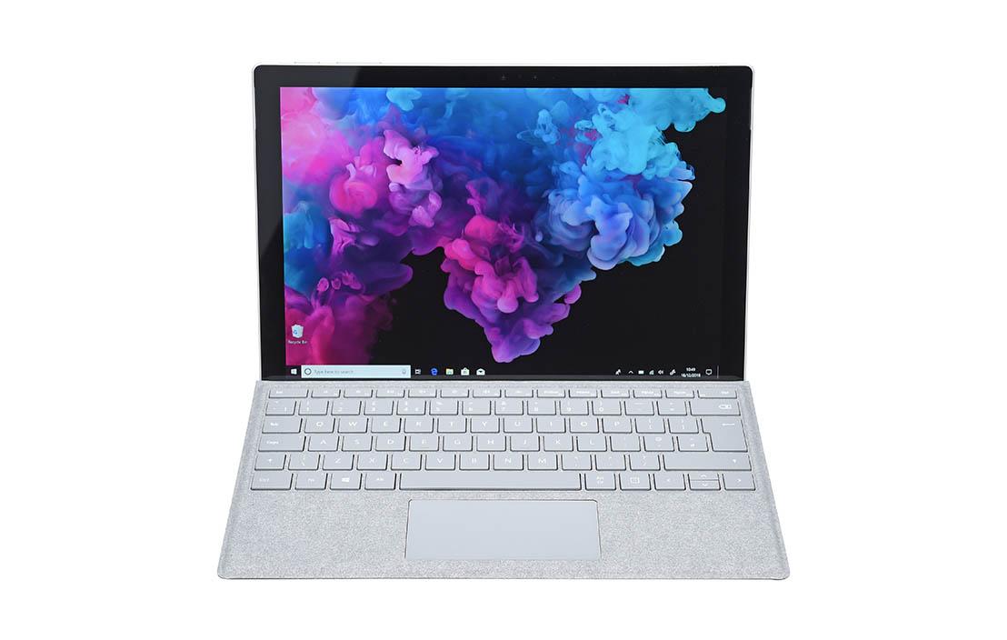 Microsoft surface pro 6 3