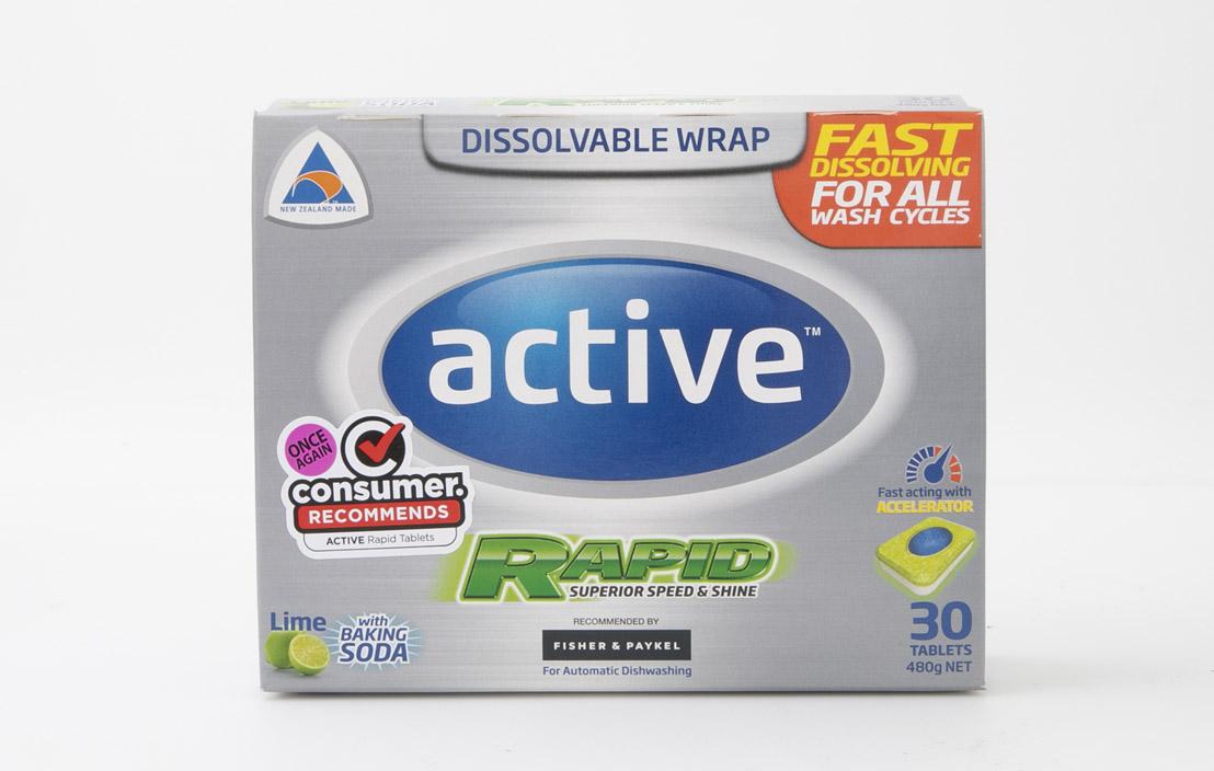 Active Rapid