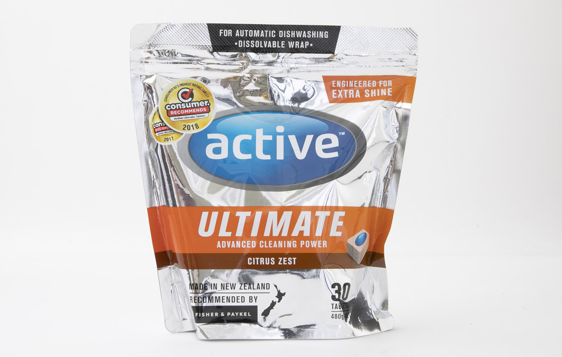 Active Ultimate