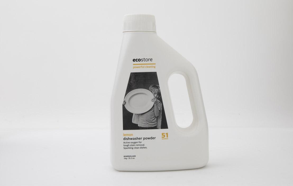 Ecostore Dishwasher powder lemon