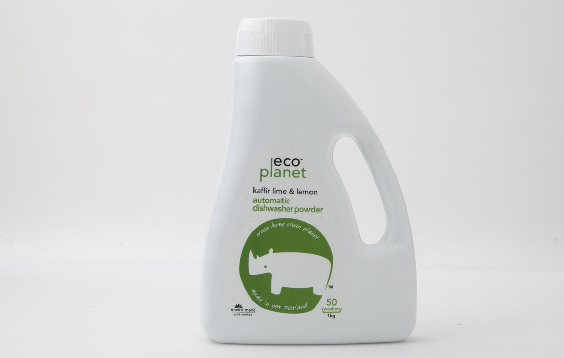 Eco Planet Automatic dishwasher powder