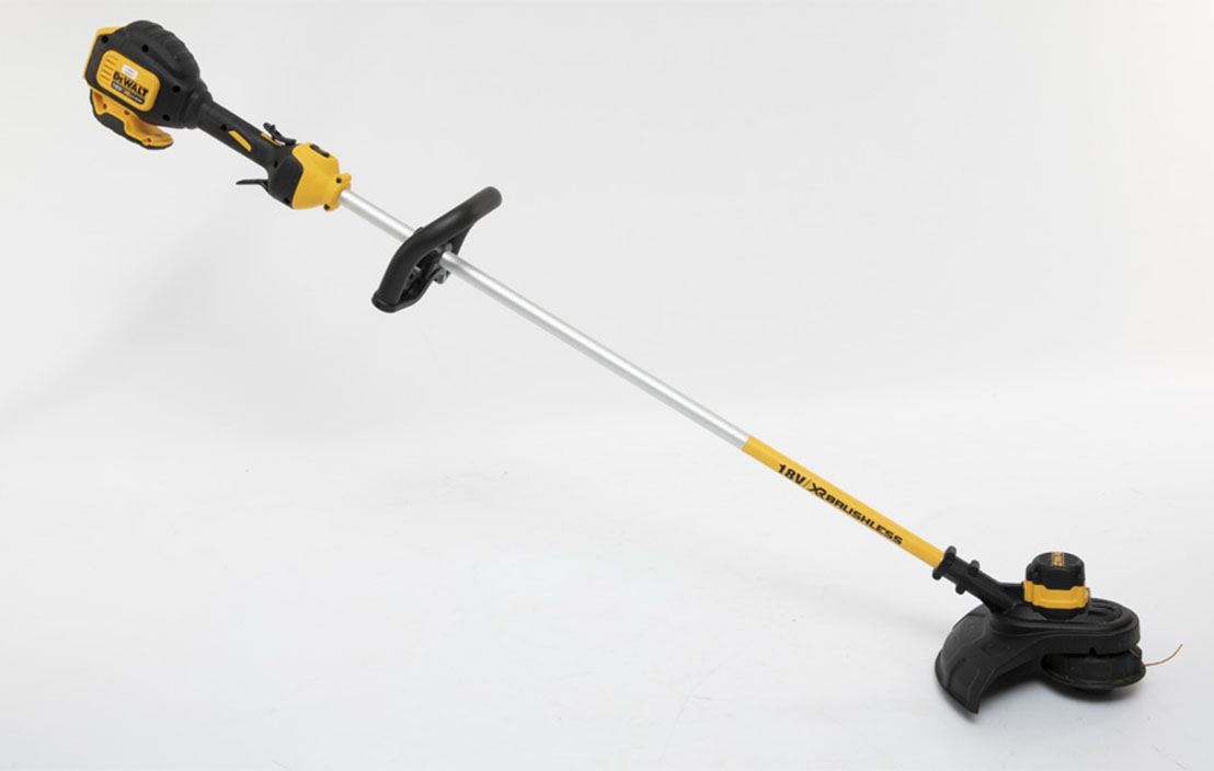Dewalt 18V Brushless String Trimmer DCM561PBS-XE