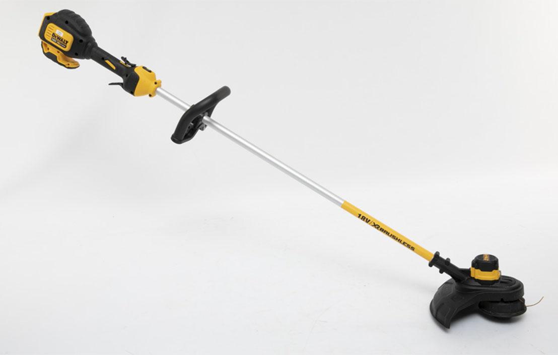 Dewalt line trimmers and lawn edger