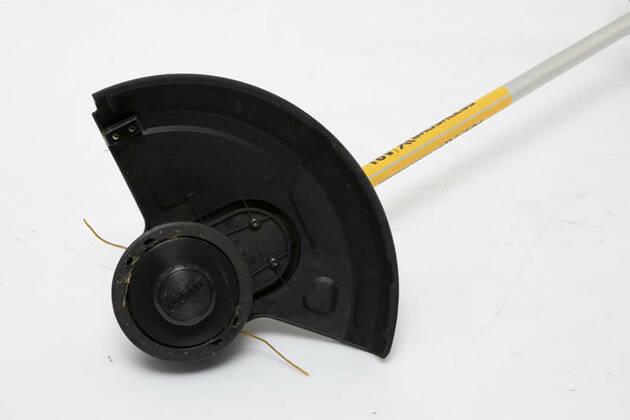Dewalt 18V Brushless String Trimmer DCM561PBS-XE