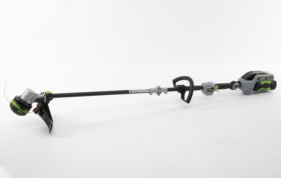 EGO POWER + 38cm POWERLOAD Line Trimmer ST1521E-S
