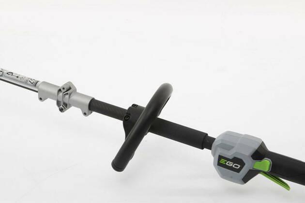 EGO POWER + 38cm POWERLOAD Line Trimmer ST1521E-S