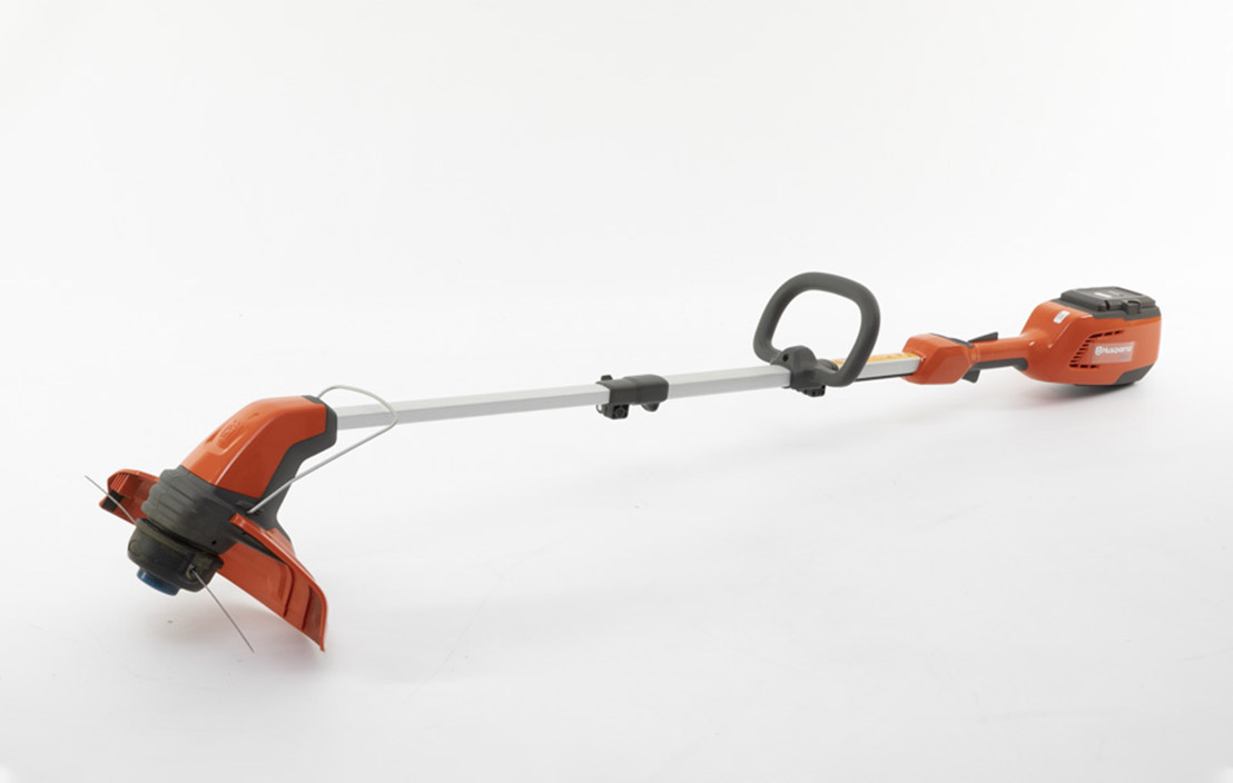 Husqvarna 115iL Trimmer KIT