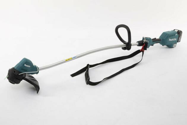 Makita 18V Brushless Line Trimmer DUR189RM