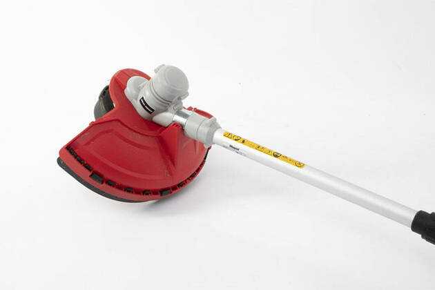 Masport 42V Multi Tool Brushcutter Kit 134208