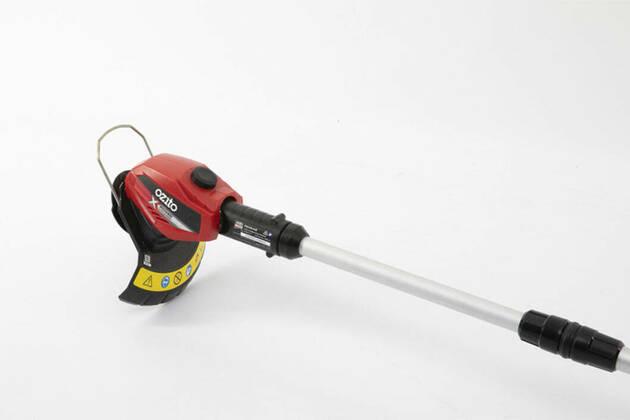 Ozito 18V Grass Trimmer Kit 2.0AH PXCLTK-218