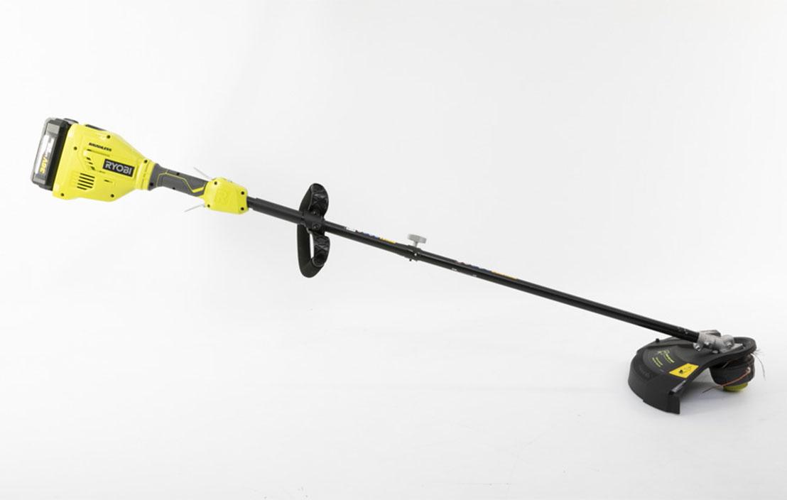 Ryobi 36V Brushless Line Trimmer Kit RLT36X26BL