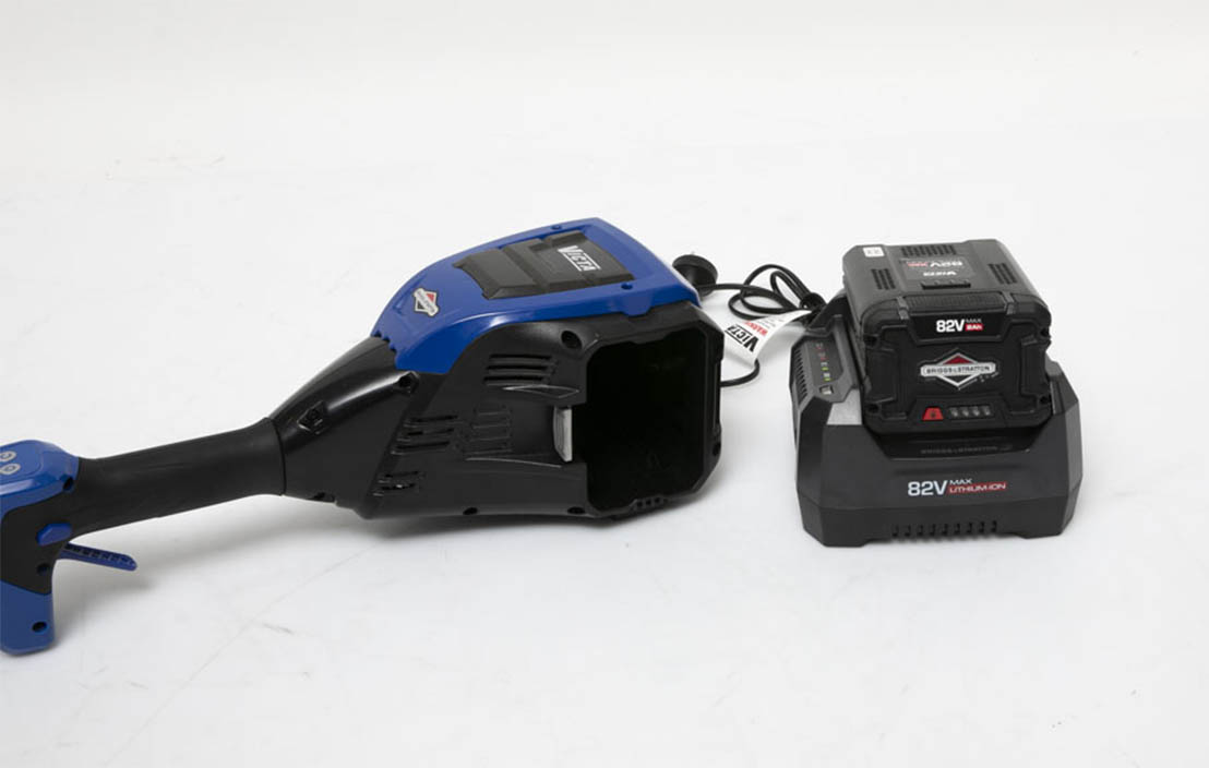 Victa 82V Rapid Trimmer Kit 1687898