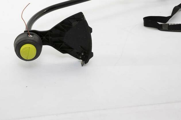 Ryobi 25.4cc Curved Shaft Line Trimmer RLT254CDSO