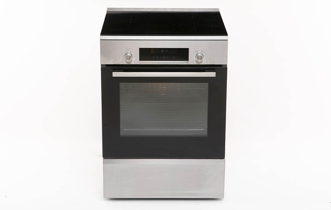 Bosch freestanding oven