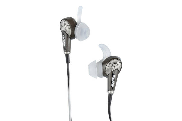 Bose QuietComfort 20 - For Android devices