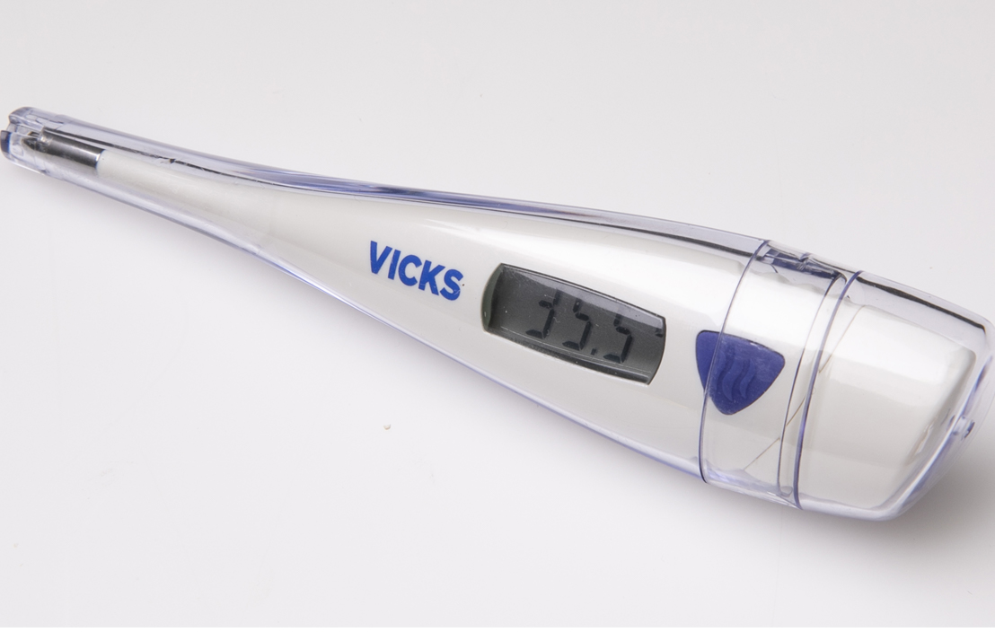 Vicks Digital Thermometer V906C-AUS
