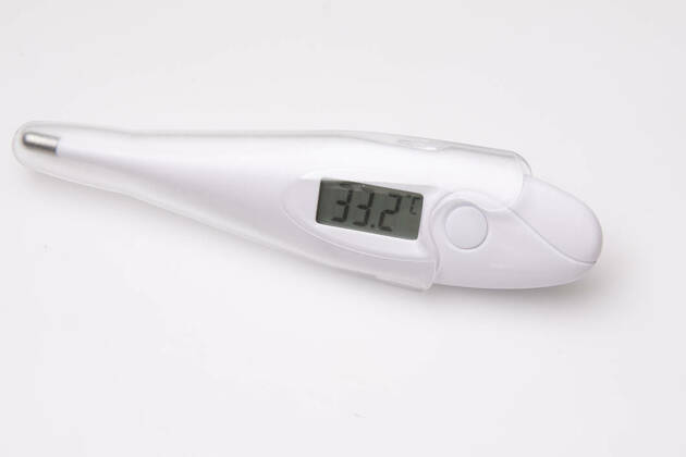 Tommee Tippee Digital Thermometer TM02