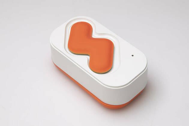 Nurofen for Children FeverSmart Temperature Monitor VV-210