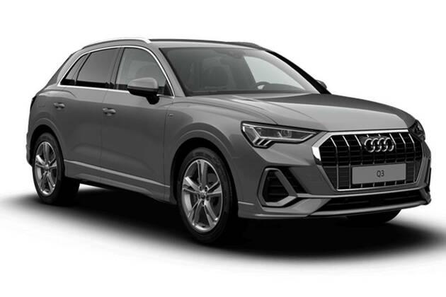 Audi Q Series