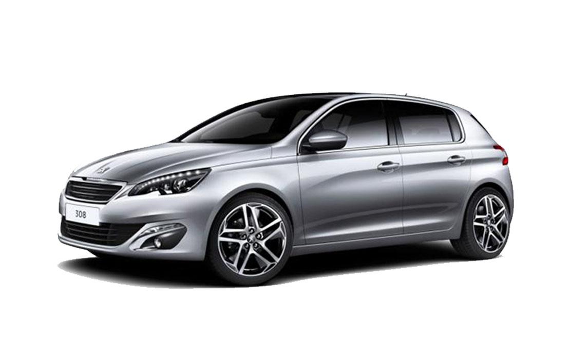 Peugeot 306/307/308