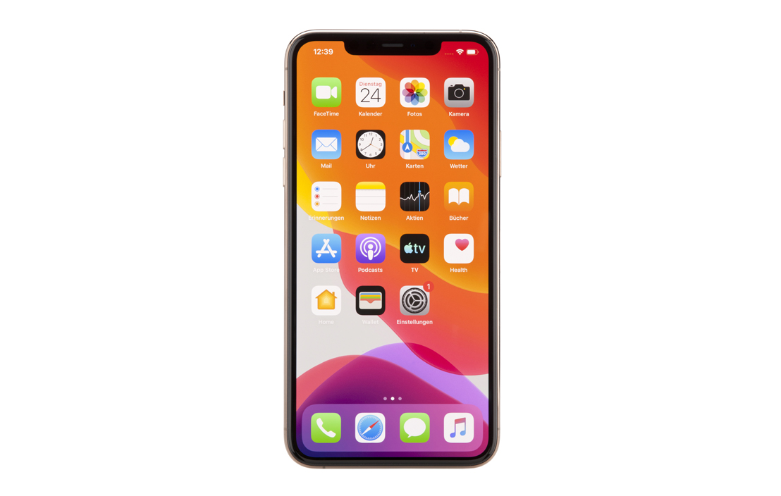 Apple iPhone 11 Pro Max (256GB)
