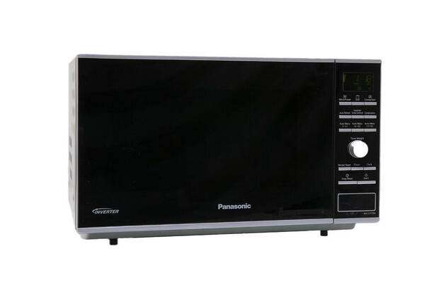 Panasonic NN-CF770MQPQ