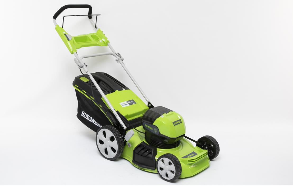 LawnMaster LB010002
