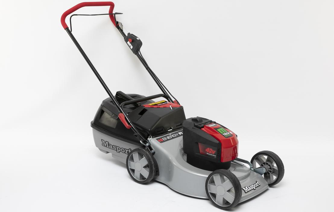 Masport 42V ST S18 Lawnmower