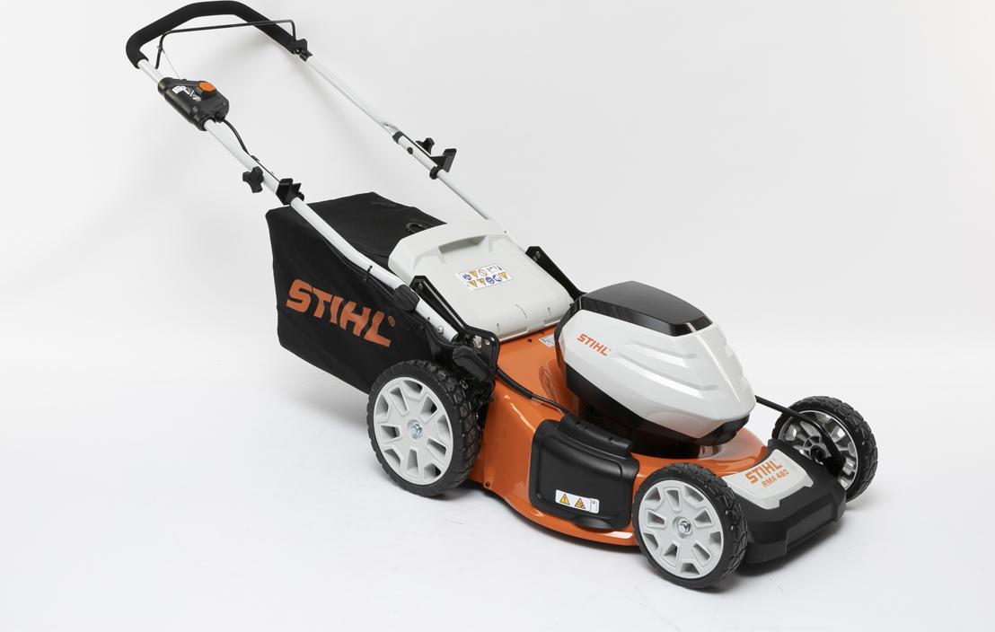 Stihl RMA 460