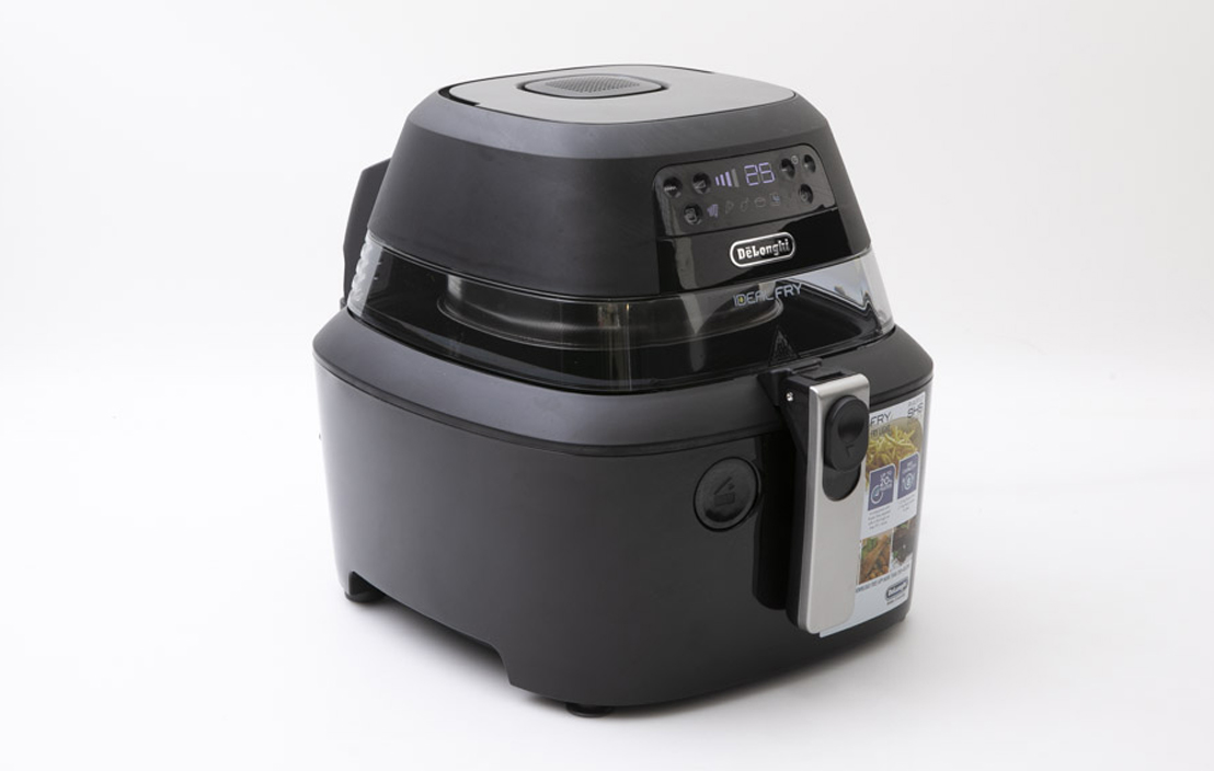 DeLonghi IdealFry Digital Hot Air Fryer FH2394