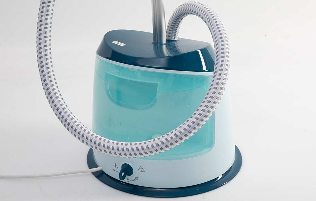 Philips EasyTouch Plus Garment Steamer GC518/20