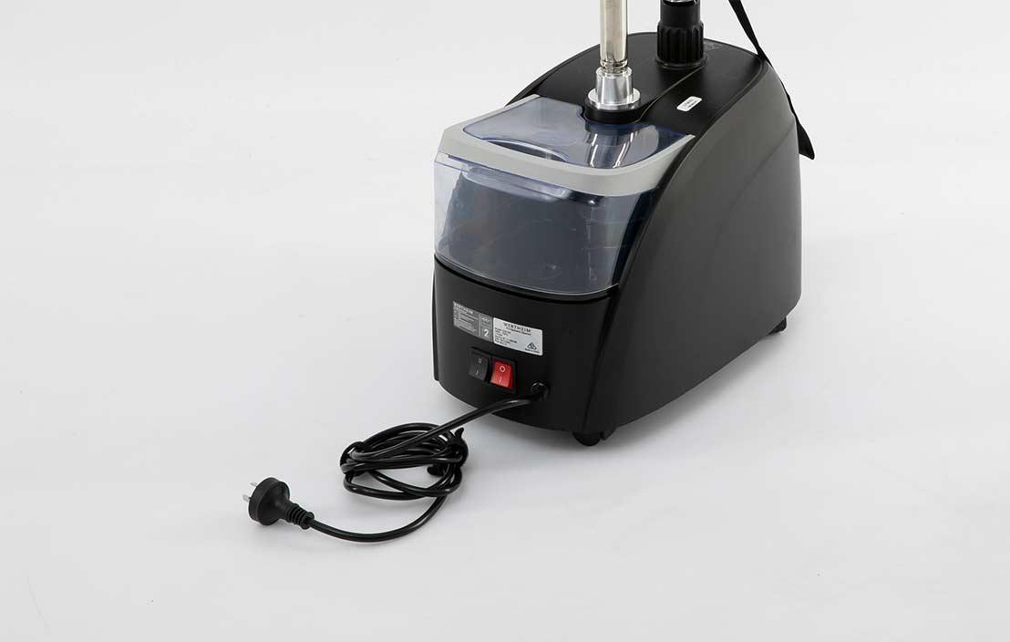 Wertheim Pro Garment Steamer GS6100