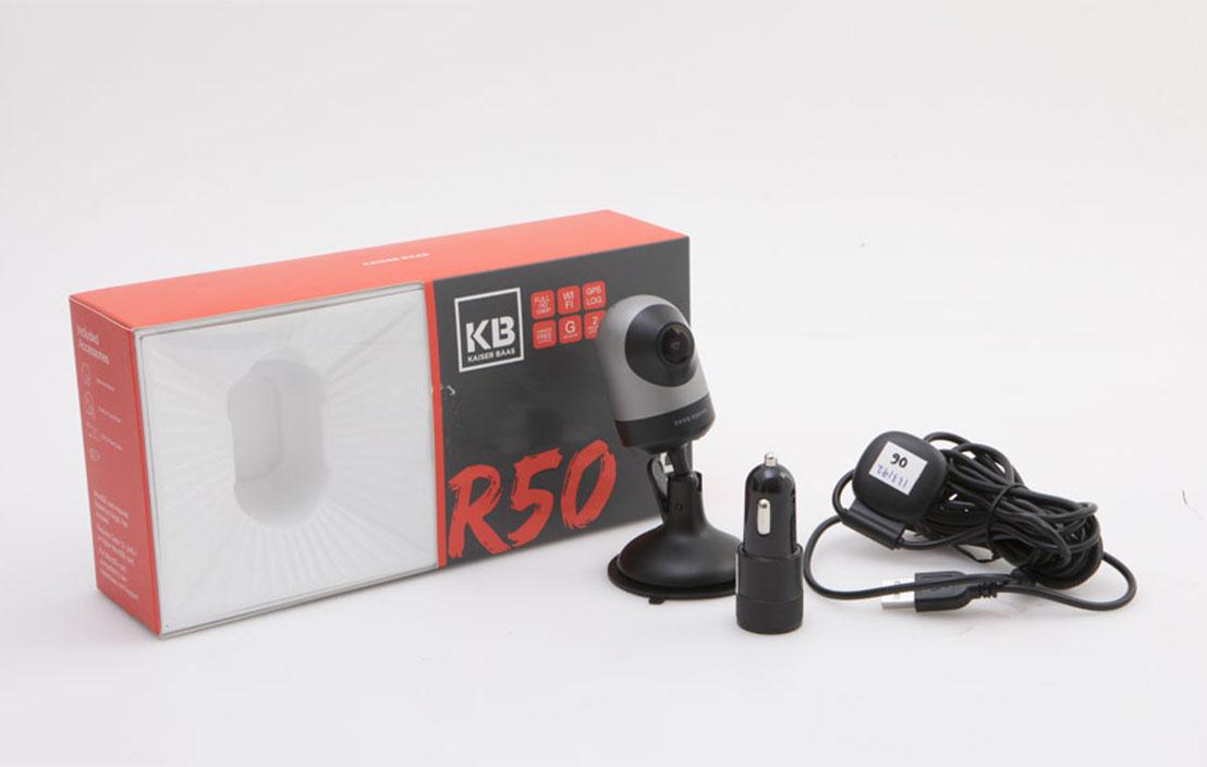 Kaiser Baas R50