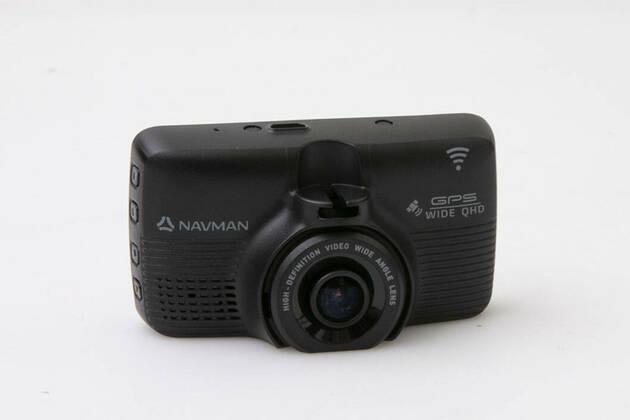 Navman MiVue 840 DC