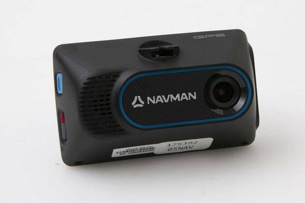 Navman MiVUE 820 DC